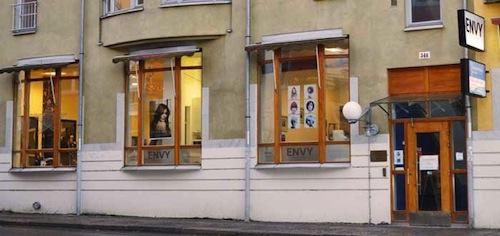 frisör snickaregatan linköping